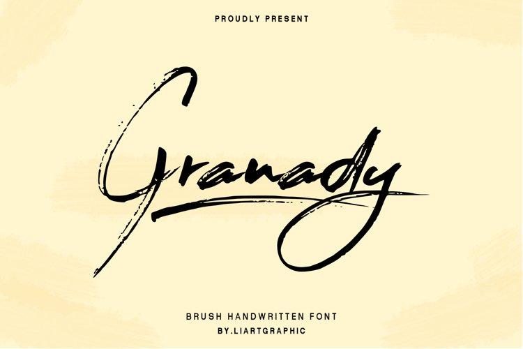 Granady example image 1
