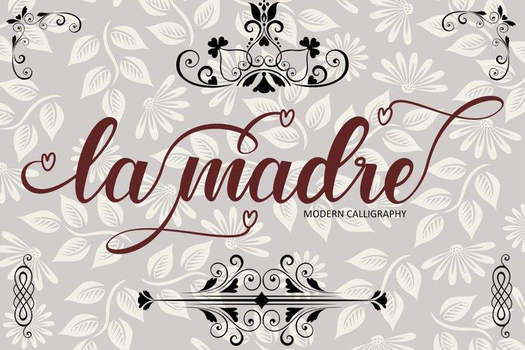 La Madre example image 1