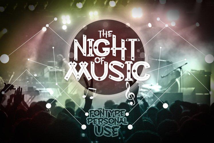 Night of Music example image 1