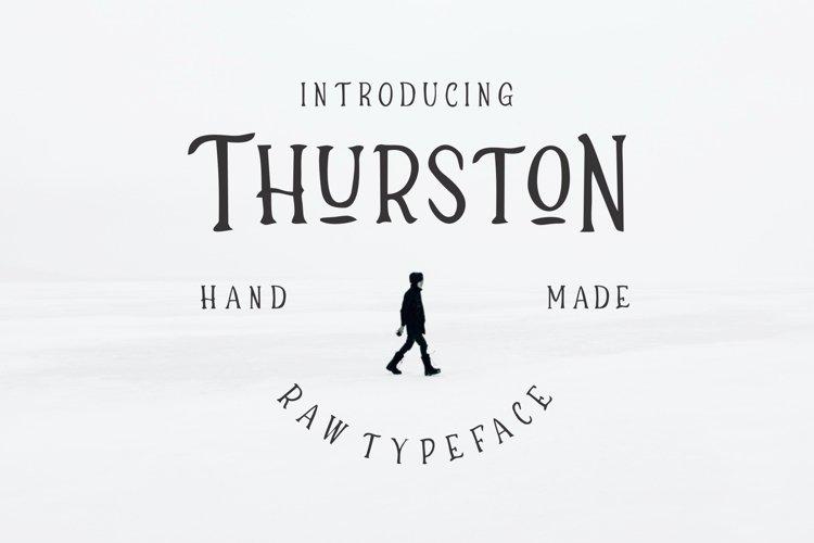 Thurston example image 1