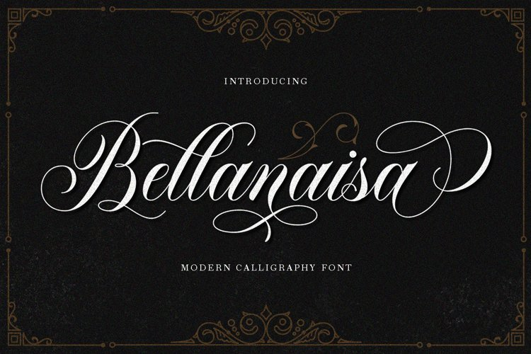 Bellanaisa example image 1