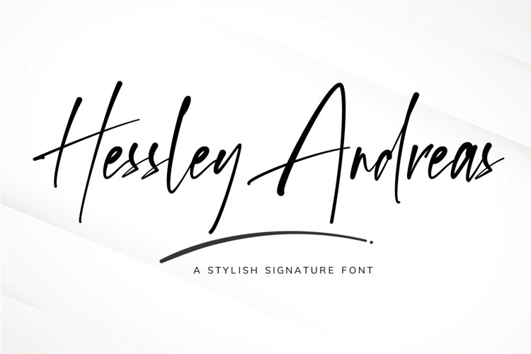 Hessley Andreas example image 1
