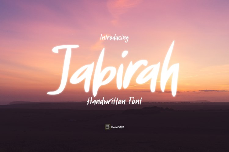 Jabirah