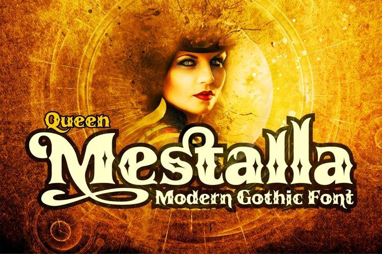 Queen Mestalla example image 1