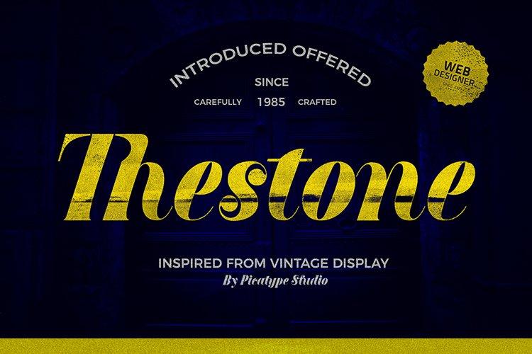 Thestone example image 1