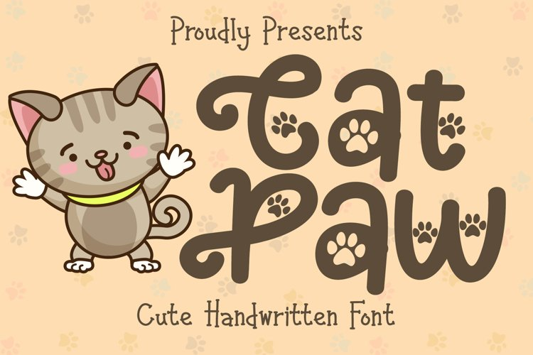 Cat Paw example image 1
