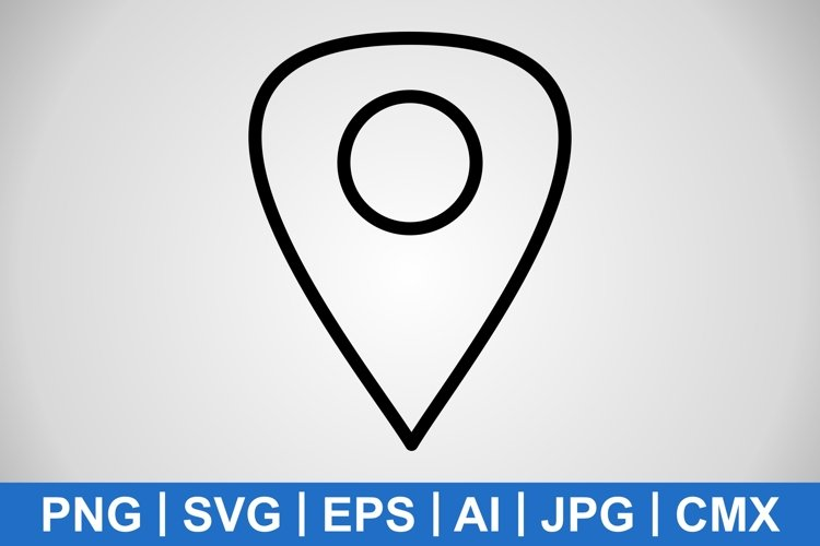 Vector Placeholder Icon example image 1