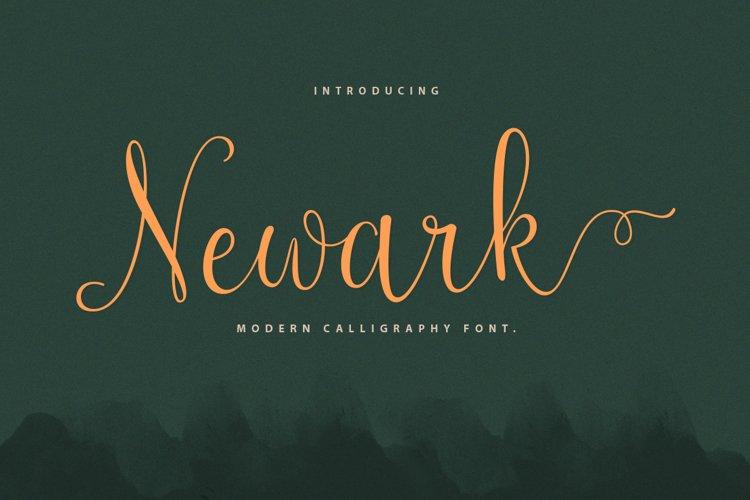 Newark Script example image 1