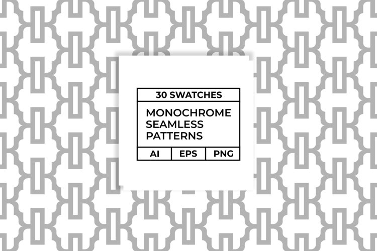 30 Seamless Pattern example image 1