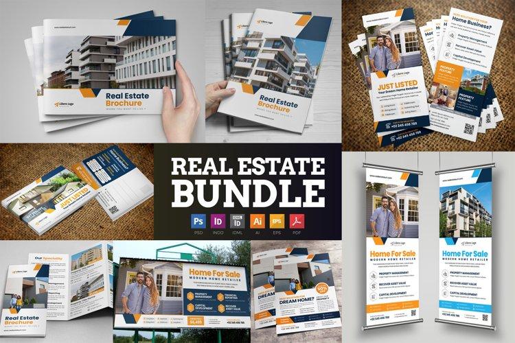 Real Estate Bundle v4
