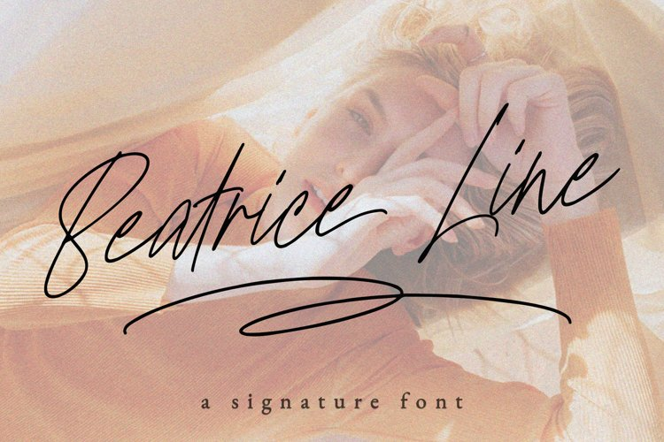 Beatriceline Monoline