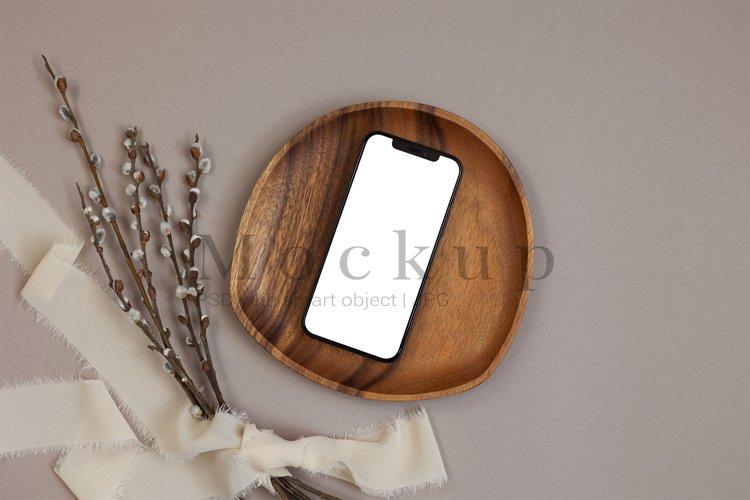 Branding Mockup,Mobile Mockup
