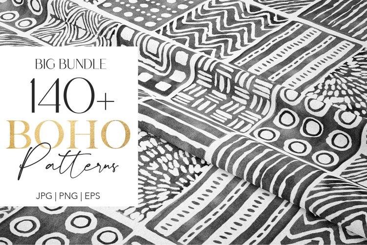 Big BOHO Handmade Pattern Pack