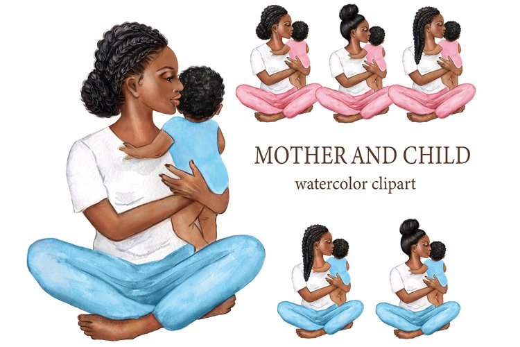 Mom baby clipart. Mothers day clipart, mom clipart, family