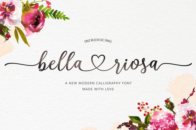 Bella Riosa example image 1