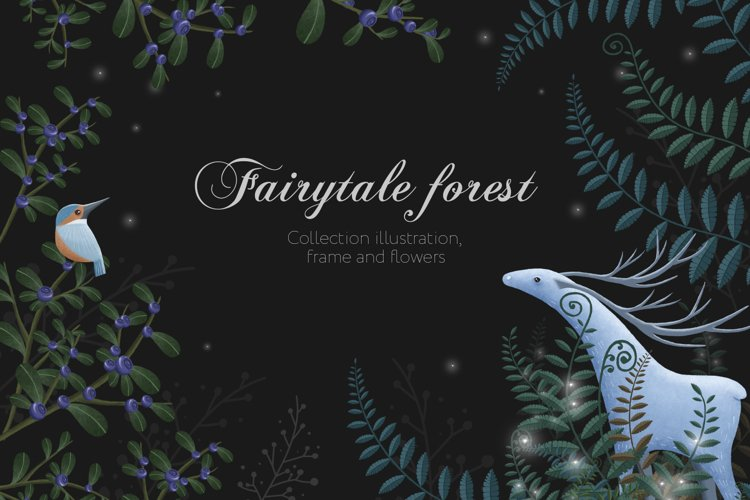 Fairytale Forest example image 1