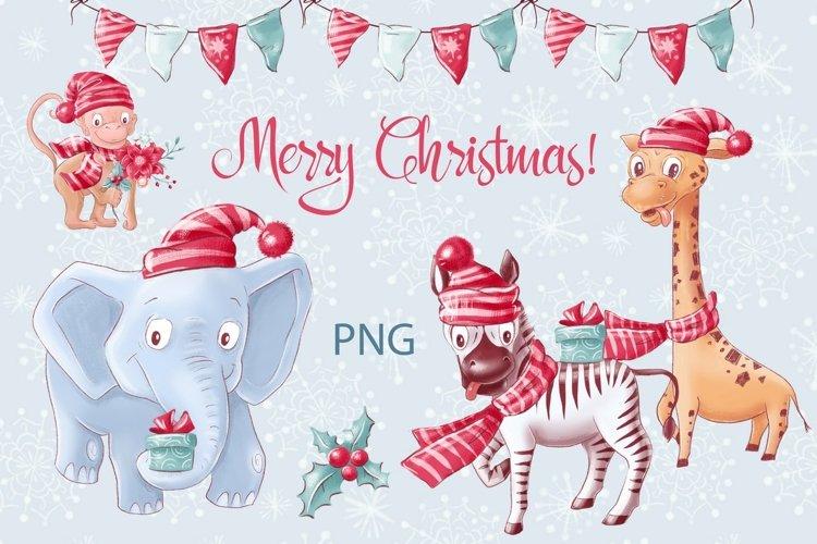 Merry Christmas example image 1