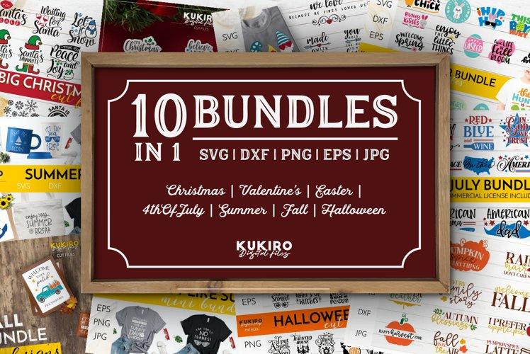 Massive BUNDLE Cut files | Mega SVG Bundle | Huge SVG Bundle
