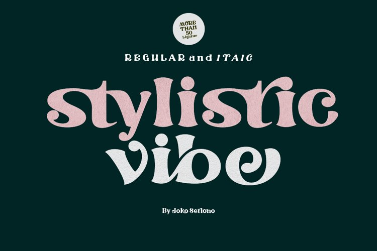 Stylistic Vibe