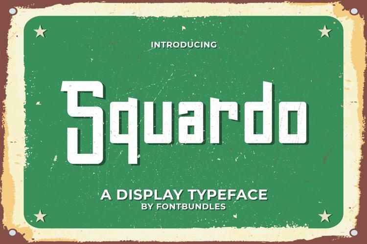 Squardo example image 1