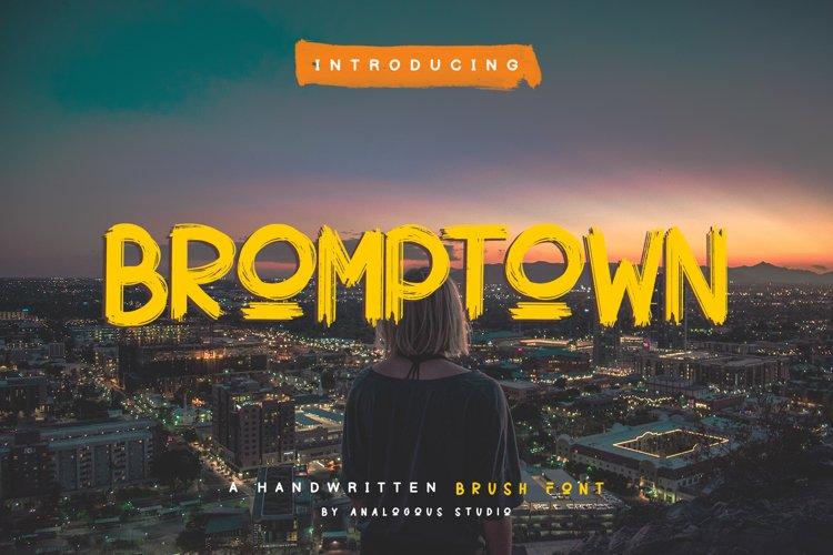 Bromptown