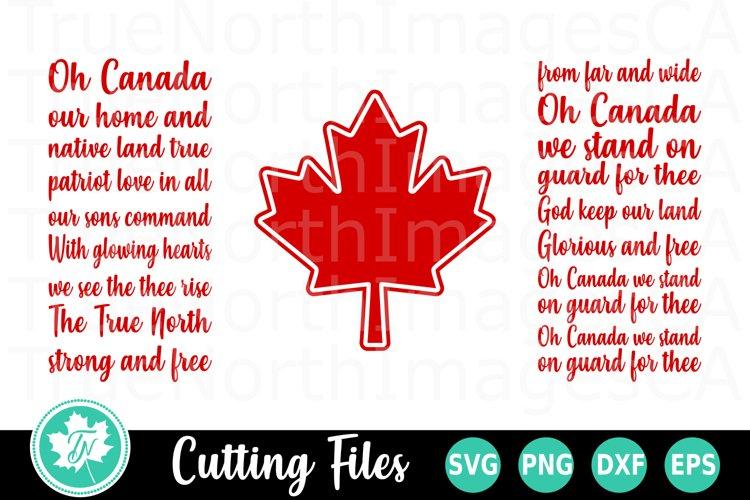 Canada SVG   Canadian Flag SVG   Maple Leaf SVG