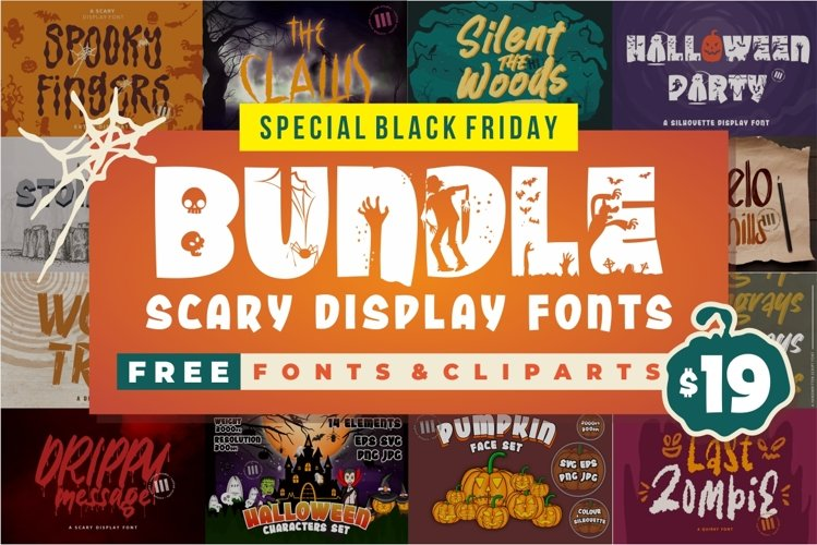 Bundle Special Halloween