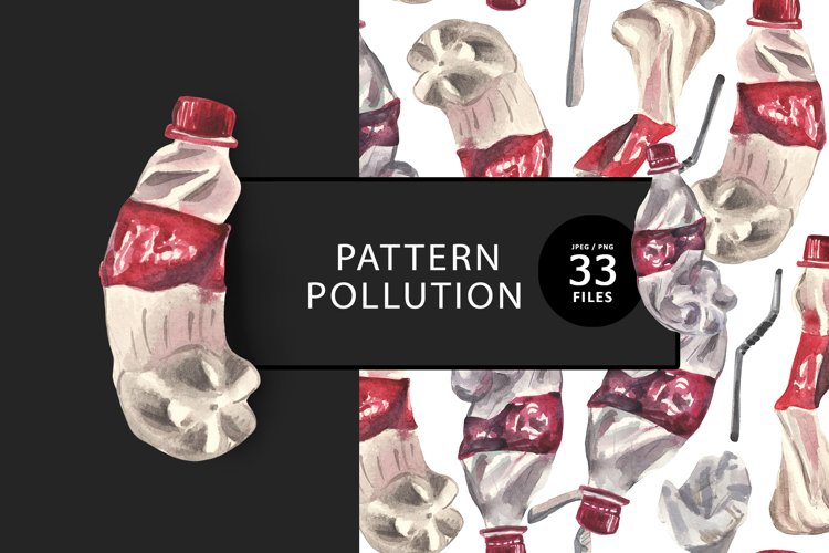 Pattern pollution example image 1