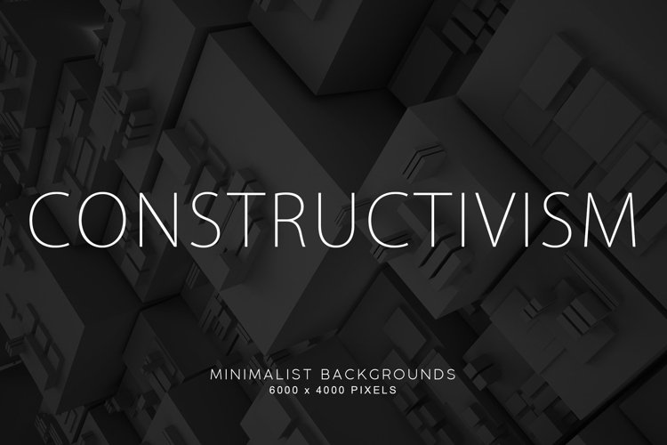 Constructivism Backgrounds 1 example image 1