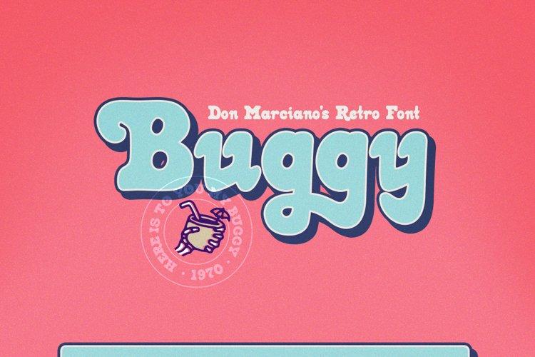 Buggy Retro