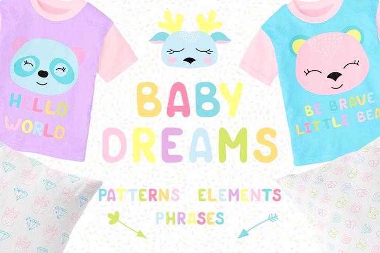 Baby Dreams example image 1