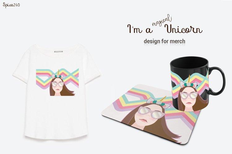 I'm a Unicorn example image 1