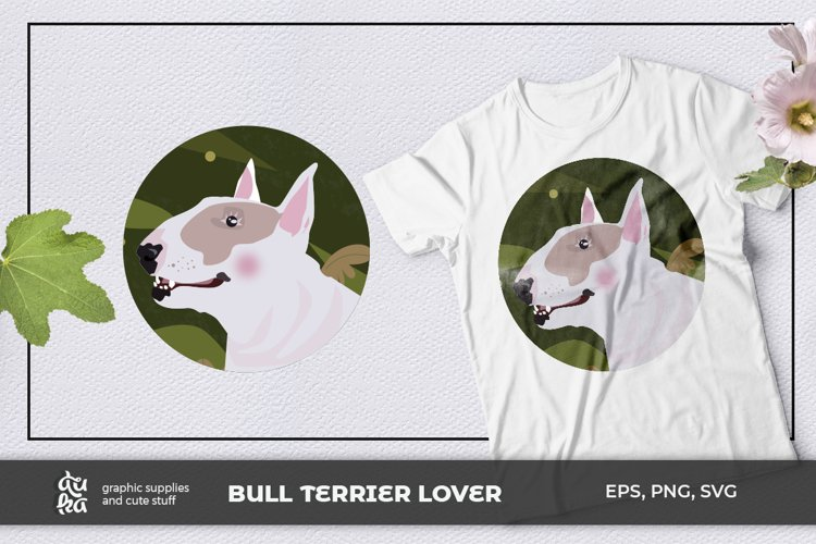 Bull Terrier Dog Lovers