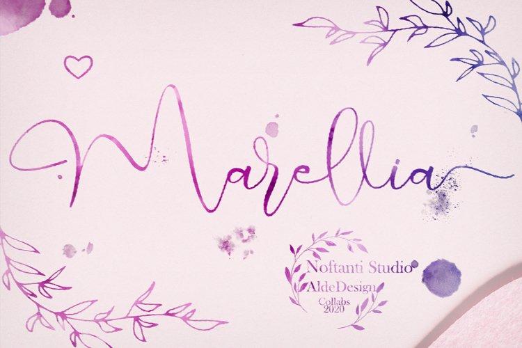 Marellia example image 1