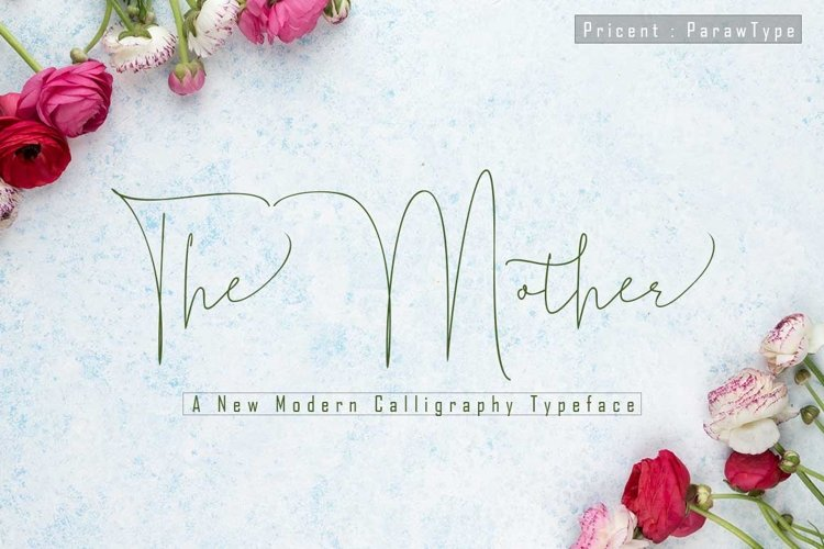 The Mother example image 1