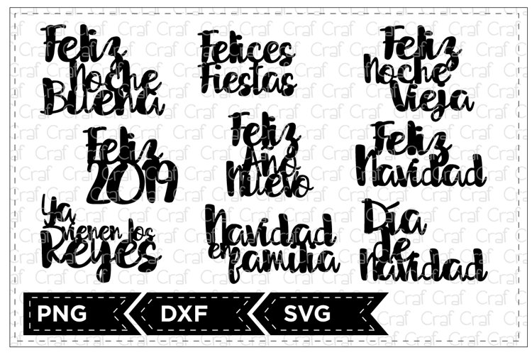 Frases navideñas example image 1