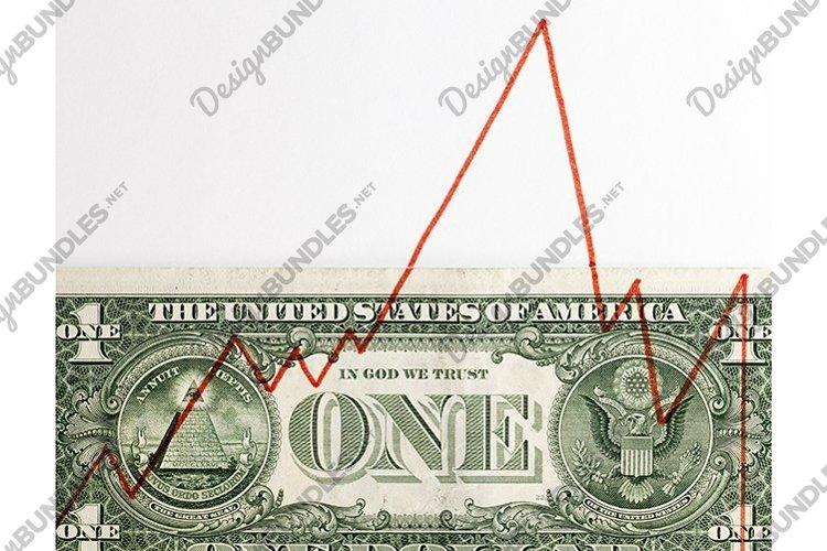 real dollar bill example image 1