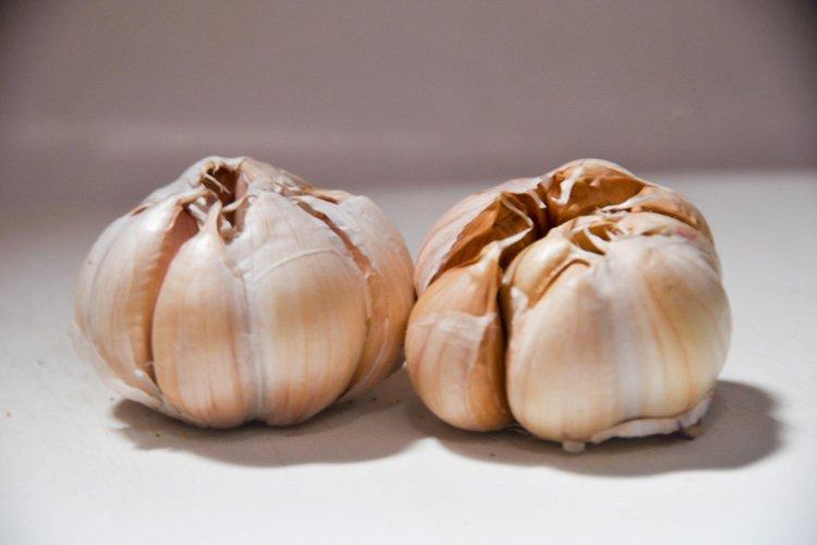 Garlic spices example image 1