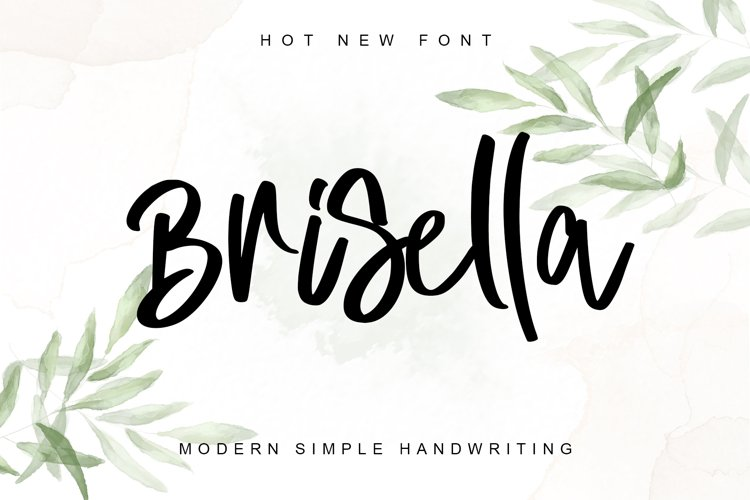 Brisella example image 1