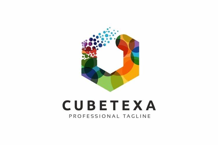 Cubetexa Logo example image 1