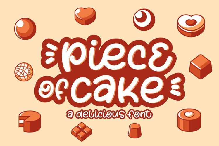 Piece of Cake example image 1