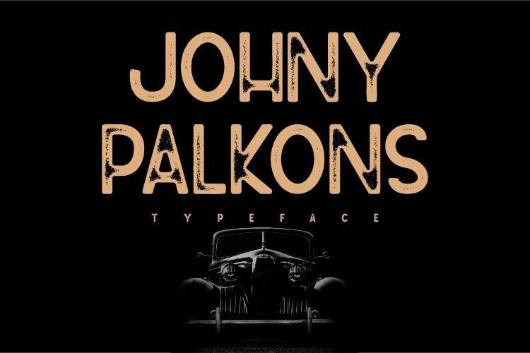 Johny Palkons example image 1