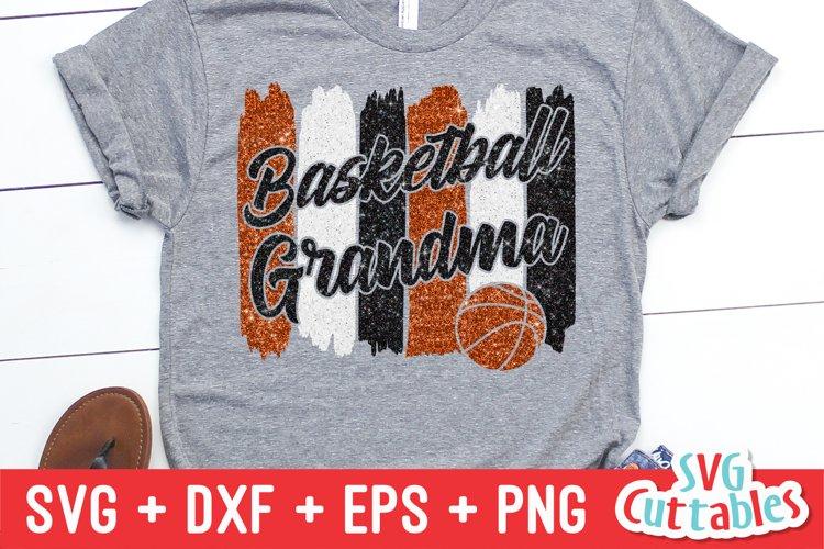 Basketball SVG | Basketball Grandma SVG | Shirt Design