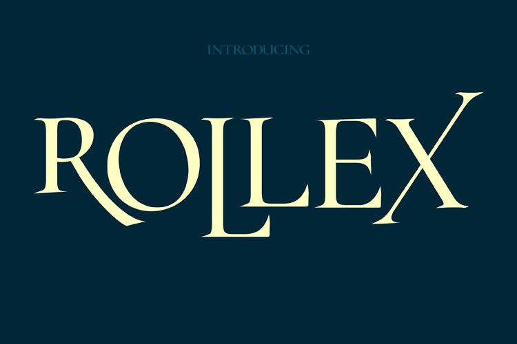 rollex example image 1