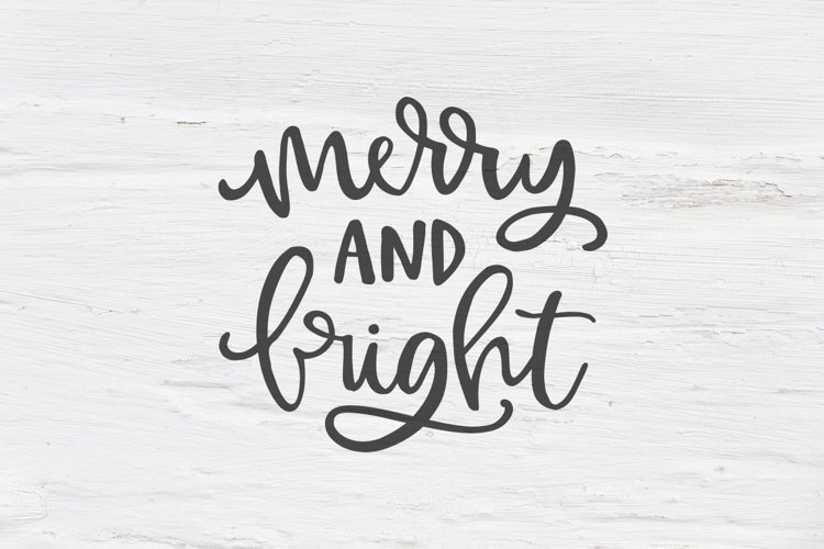 Tis the season to be jolly Christmas SVG, EPS, PNG, DXF