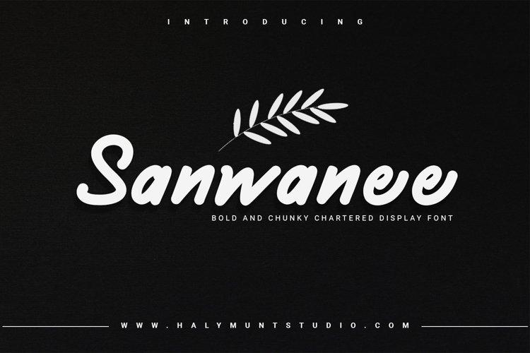 Sanwanee example image 1