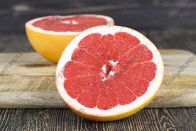 red grapefruit example image 1
