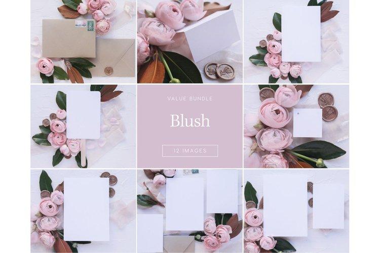 Blush Bundle - 12 Images