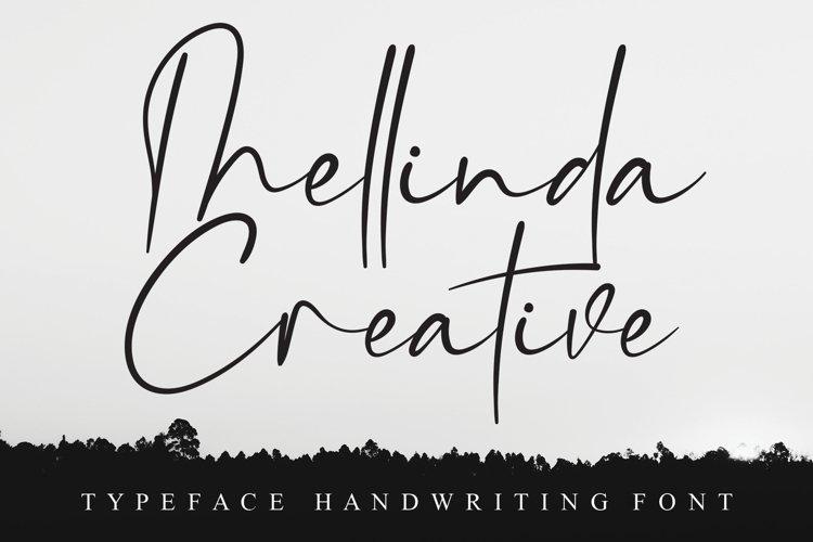 Mellinda Creative example image 1