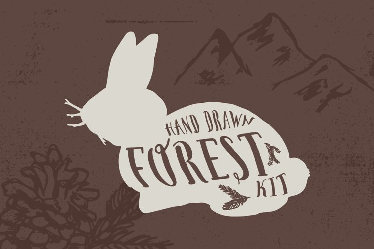 Forest Kit example image 1